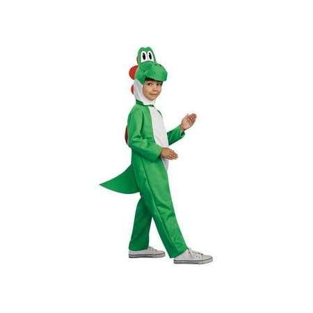 Child Yoshi Costume (Kids Exclusive Costumes)