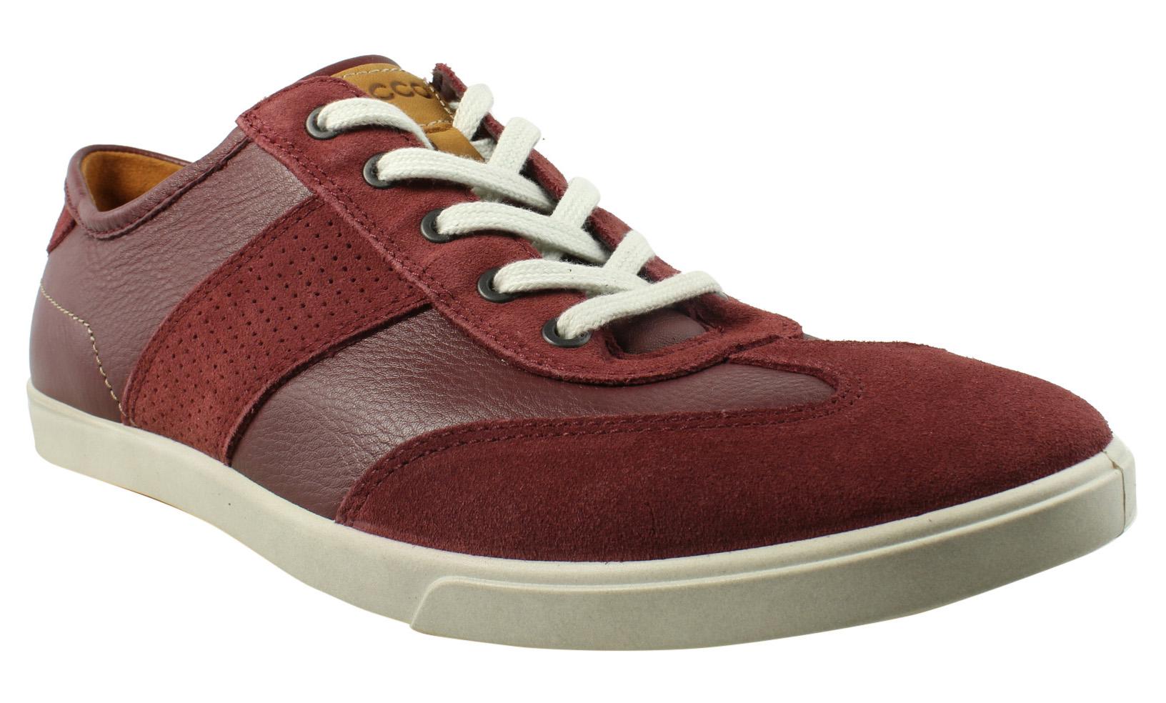 ECCO Mens Collin Port Fashion Shoes Size 12.5 New by Ecco