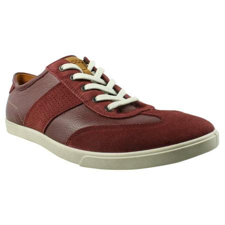 ECCO - ECCO Mens Collin Port Fashion Shoes Size 12.5 New - Walmart.com c34a934a87c