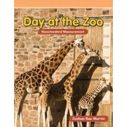 Day at the Zoo: Nonstandard Measurement - eBook