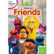 Sesame Street: Best Of Friends (Full Frame) by Sesame Street