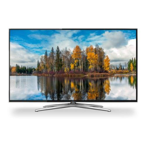 "Samsung UN55H6400 - 55"" Class (54.6"" viewable) - 6400 Series 3D LED TV - Smart TV - 1080p (Full HD)"