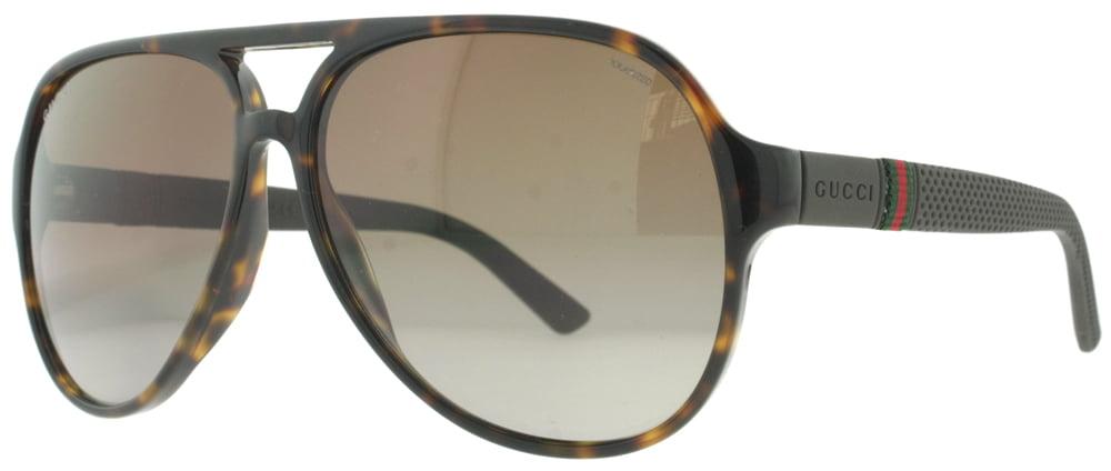 0185e3b322e Gucci url havana aviator polarized unisex sunglasses jpg 450x450 Gucci 1065s
