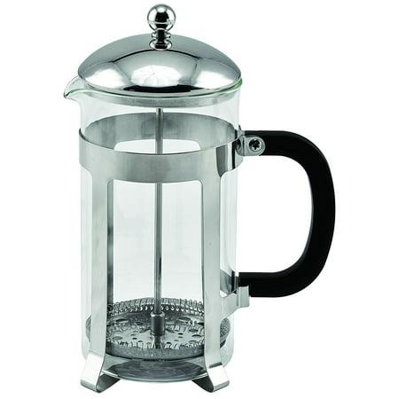 Winco Coffee - Winco FPCM-33, 33-Ounce French Press Coffee Maker