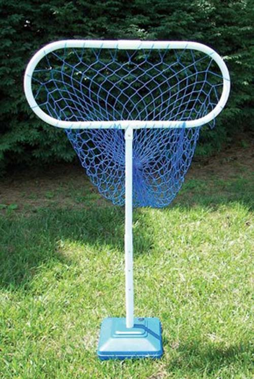 Wide Mouth Disc Golf Target (Set of 2) by Olympia Sports