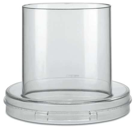 WARING COMMERCIAL FP253 Batch Bowl Cover, Use w 6FTJ0, 6FTJ1
