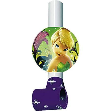 Hallmark Disney's Tinker Bell Blowouts - 8 ct (Tinkerbell Ribbon)