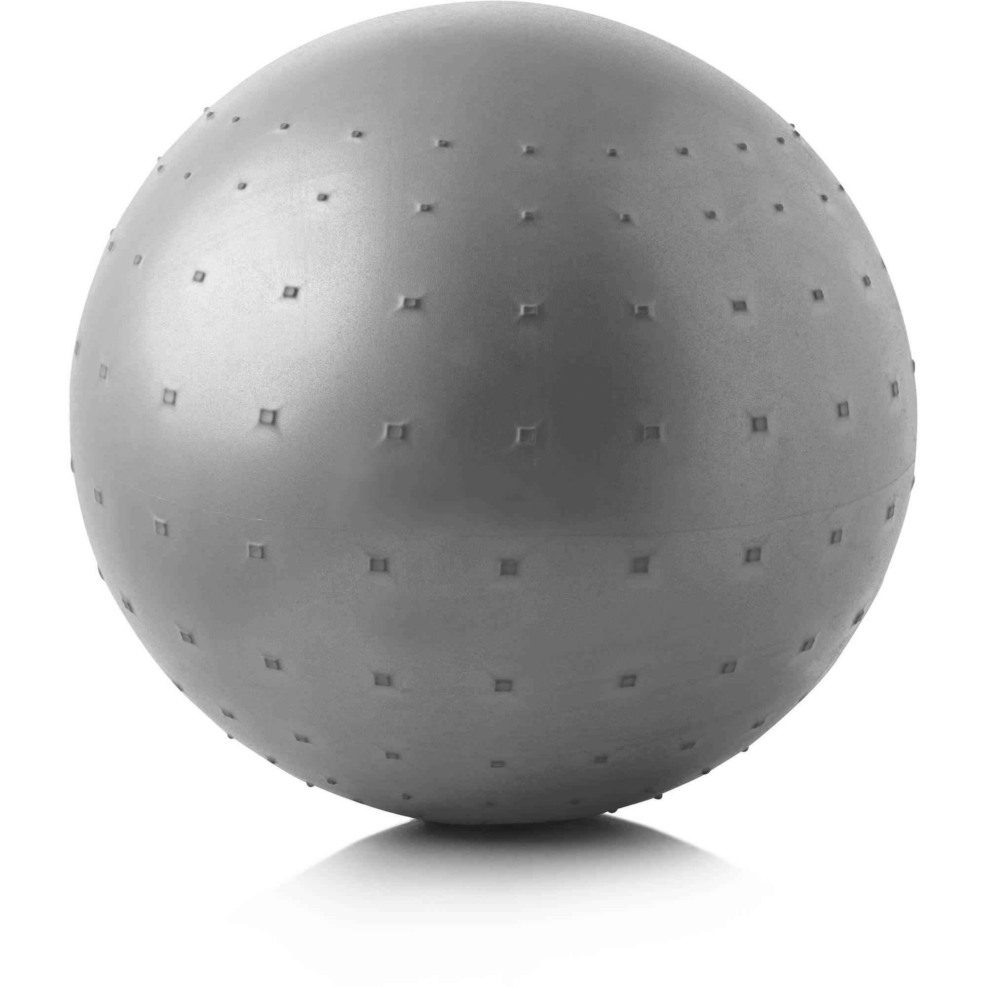 Gold's Gym 65 cm Anti-Burst Performance Ball by Gold's Gym