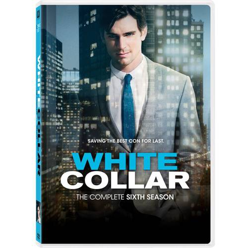 White Collar: The Complete Sixth Season (Widescreen)