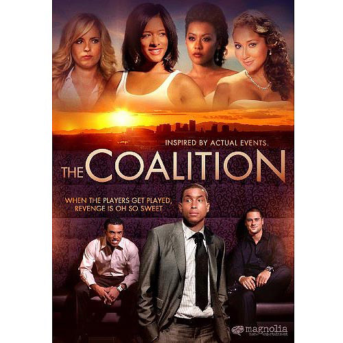The Coalition (Widescreen)