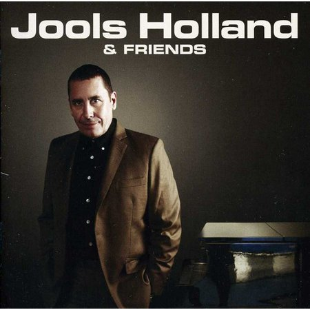Jools Holland & Friends (CD)