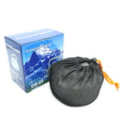 Outdoor Coffee Teapot Camping Hiking Picnic Barbecue Kettle Water Pot Aluminum Alloy 0.8L