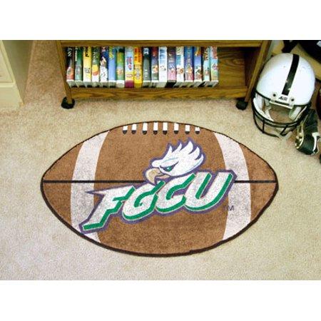 "Florida Gulf Coast Football Mat 27"" diameter - image 2 of 2"