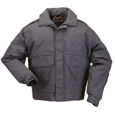 Men Signature Duty Jacket