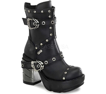 Women's Demonia Sinister 201 Economical, stylish, and eye-catching shoes