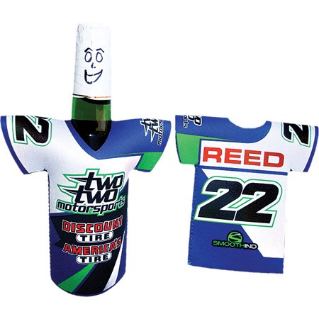 SMOOTH CHAD REED 2PK DRINK - Chad Reed 2009