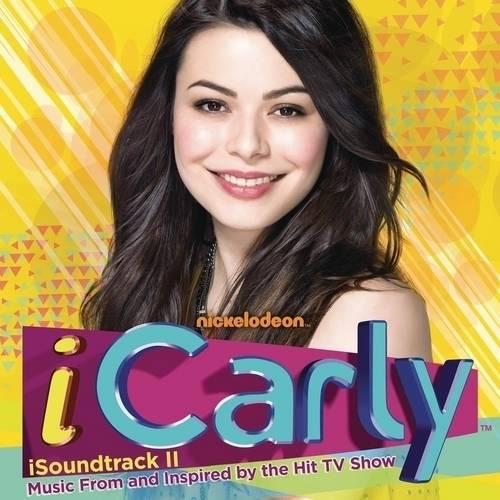 ICarly II Soundtrack