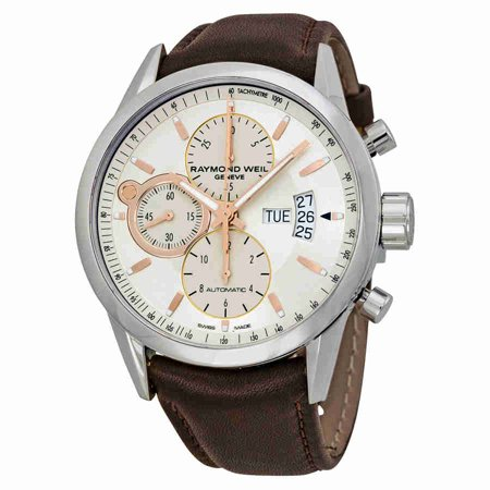Raymond Weil Freelancer Chronograph Automatic Mens Watch 7730-STC-65025
