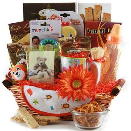 Baby Gift Basket - Walmart.com