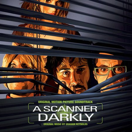 A Scanner Darkly (Original Motion Picture Soundtrack) (Vinyl)
