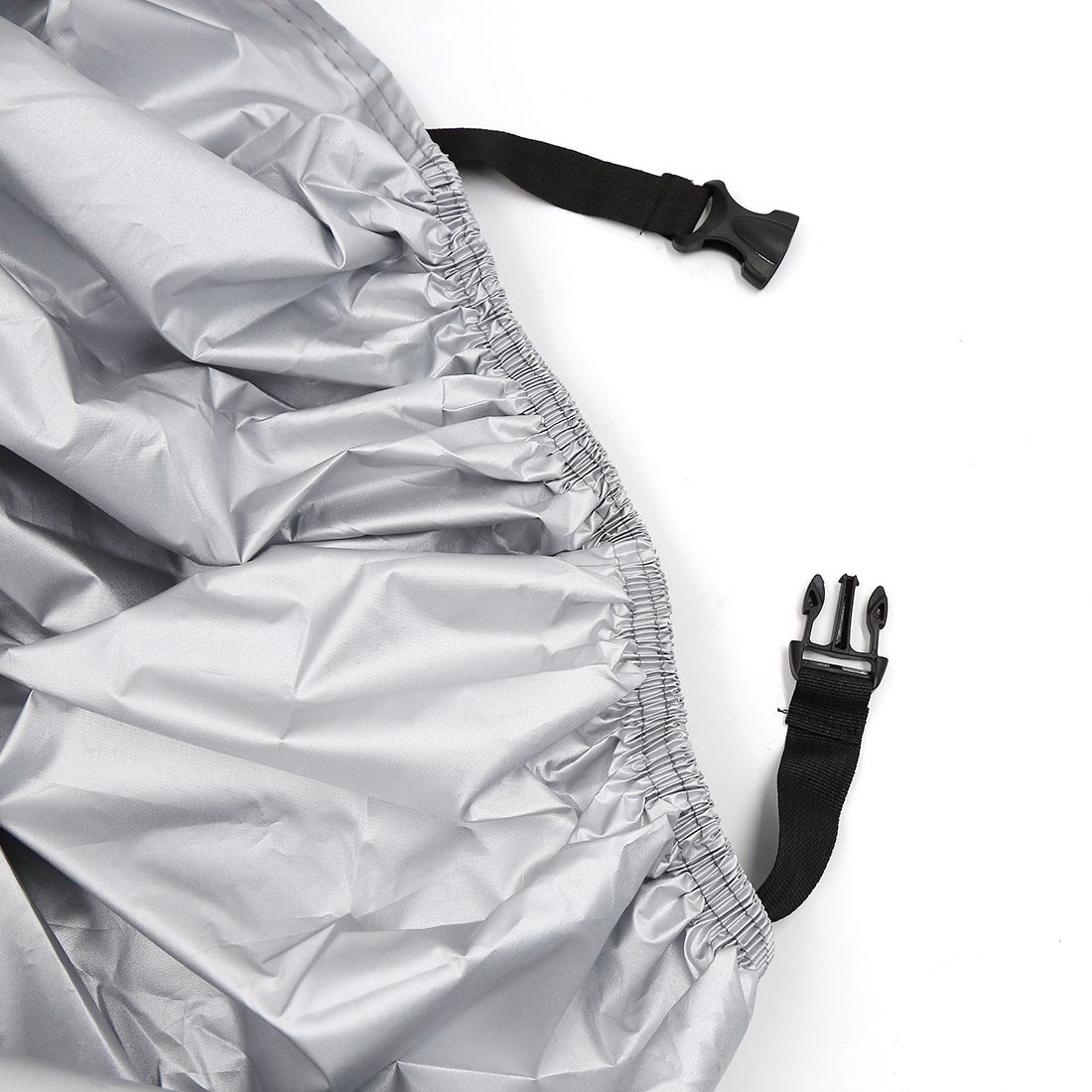 XXL Outdoor Motorcycle Cover For Harley Davidson Dyna Glide Fat Bob Street Bob