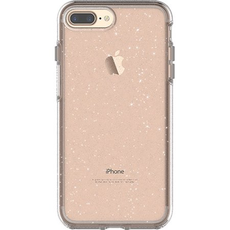 competitive price e4be6 0ae0c OtterBox Symmetry Series Clear Case for iPhone 7 Plus, Stardust