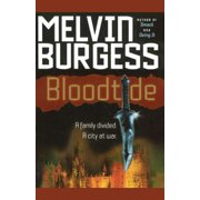 Bloodtide - eBook