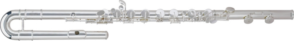 Allora AABF-302 Bass Flute by Allora