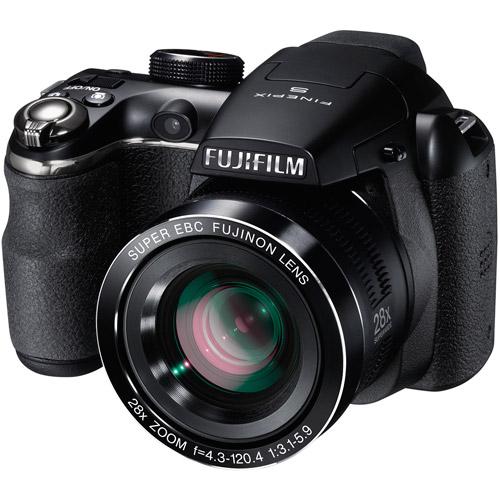 FUJIFILM FinePix S4430 14MP 28x Optical Zoom Digital Camera