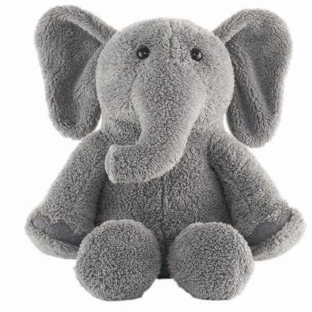 Kohls Cares A Sick Day For Amos McGee Elephant Stuffed Animal Plush Pal Kohls Cares A Sick Day For Amos McGee Elephant Stuffed Animal Plush Pal