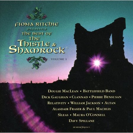 Best Of The Thistle & Shamrock Vol.1