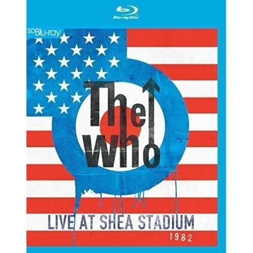 Live At Shea Stadium (Music Blu-ray)