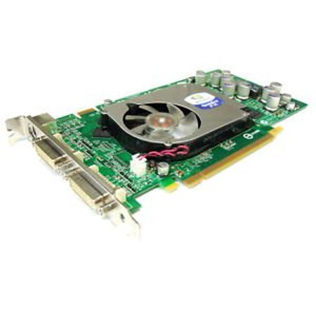 Nvidia 180 10260 0000 A06 Nvidia Quadro Fx1400 Dual Dvi I Pci E Cad Graphics Card P260 180 10260