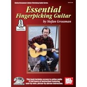 Essential Fingerpicking Guitar - eBook