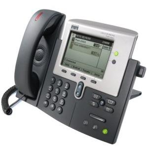 CISCO 7941G-GE IP PHONE