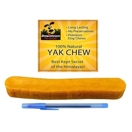 Yak Milk Dog Chews Reviews