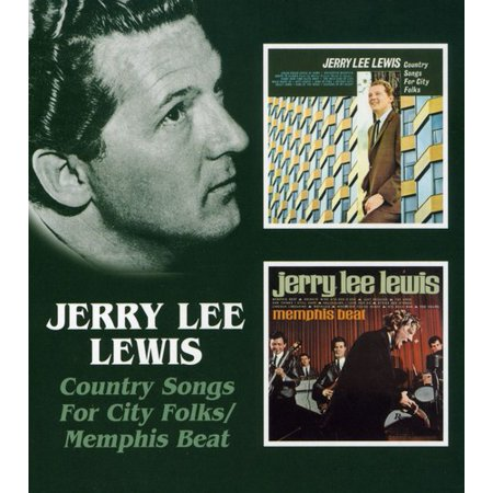 Country Songs For City Folk Memphis Beat  Remaster