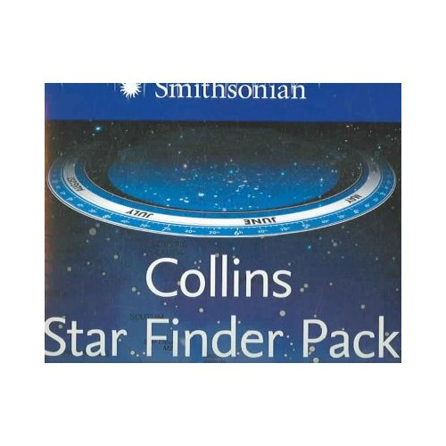 Collins Star Finder Pack: All You Need To Get The Most Out Of Observing The Night Sky