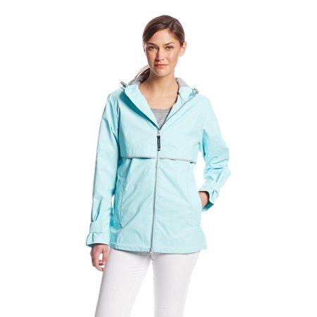 07b78228c61 Charles River Apparel - Charles River Women s New Englander Rain Jacket -  Walmart.com