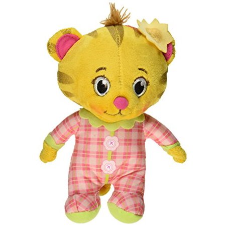 Daniel Tiger's Neighborhood Baby Margaret Mini Plush - Daniel Tiger Fabric