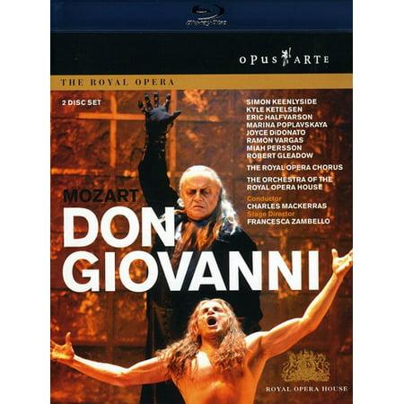 Don Giovanni (Blu-ray)