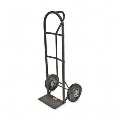 Sparco Heavy-Duty D-Handle Hand Truck SPR72636 (Sparco Convertible Hand Truck)