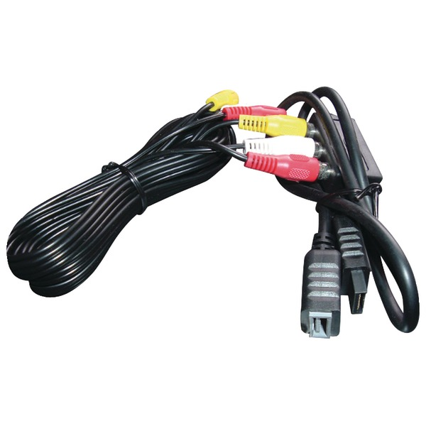 Innovation 44555 PlayStation 2 A/V Cable (PS2)