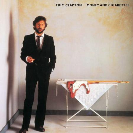 Money and Cigarettes (Vinyl)
