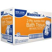 Sam's Club Marathon Jumbo Roll Bath Tissue - 6 Rolls