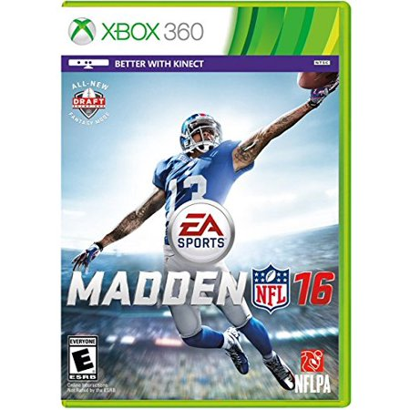 Electronic Arts Madden NFL 16 - Xbox 360