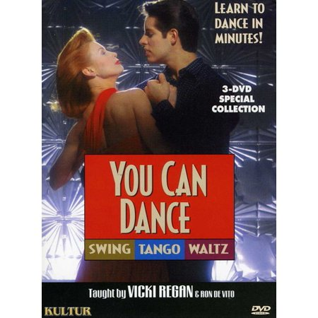 You Can Dance (DVD)
