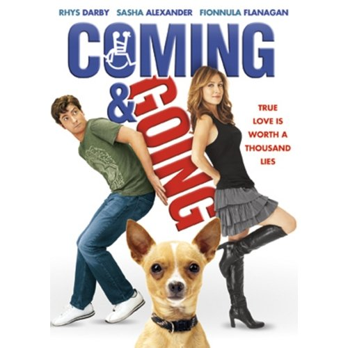 Coming & Going (Widescreen)