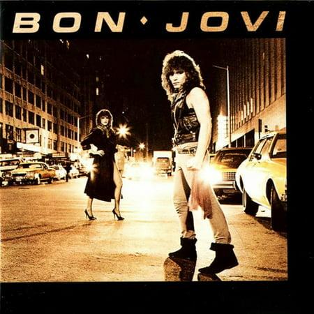 Bon Jovi (Vinyl) ()