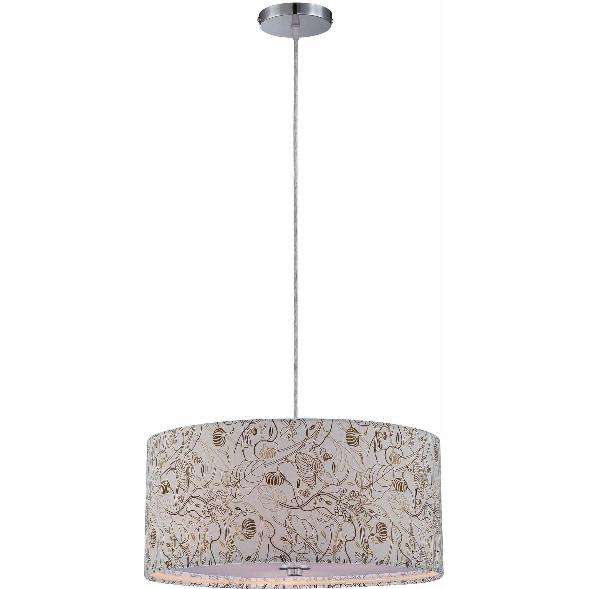 Tala 3-Light Pendant